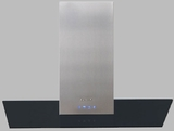 PHW Dacor Discovery Wall Mount Chimney Hood - Stainless Steel - Requires Glass Canopy