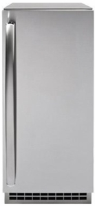 PIP70SS GE Profile Series Ice Maker Door Kit (Door Panel And Handle Only) - Stainless Steel