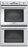 PODC302J Thermador 30 inch Professional Series Double Oven - Stainless Steel