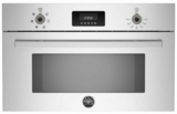 "PROSO30X Bertazzoni 30"" Convection Speed Oven - Stainless Steel"