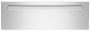 "PROWD30X Bertazzoni 30"" Warming Drawer with Lateral Convection and Thermostat - Stainless Steel"