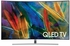 """QN55Q7C Samsung 55"""" Q Series Curved UHD 4K HDR QLED Smart HDTV with - 240 Motion Rate and 3840 x 2160 Resolution"""