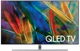 """QN55Q7F Samsung 55"""" Q Series UHD 4K HDR QLED Smart HDTV with - 240 Motion Rate and 3840 x 2160 Resolution"""
