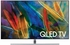 "QN55Q7F Samsung 55"" Q Series UHD 4K HDR QLED Smart HDTV with - 240 Motion Rate and 3840 x 2160 Resolution"