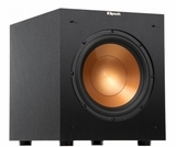 "R10SW Klipsch 10"" Copper Spun Front Firing Powered Subwoofer"