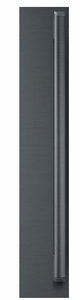 RAC00MHAAMS Dacor Modernist Handle - Graphite Stainless Steel