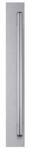 RAC00MHAASR Dacor Contemporary Handle - Silver Stainless Steel