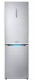 """RB12J8896S4 Samsung 24"""" Chef Collection Counter Depth Bottom Freezer Refrigerator with 12 cu. ft. Capacity and Twin Cooling Plus - Stainless Steel"""