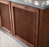 "RDW24I Dacor Renaissance 24"" Integrated Dishwasher - Custom Panel"