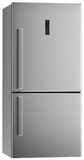 "REF31BMXR Bertazzoni 31"" Freestanding Counter Depth Bottom Mount Right Hinge Refrigerator with Total No Frost System and Touch-Control Interface - Stainless Steel"