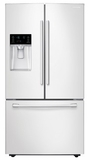 RF28HFEDBWW Samsung 28 cu. ft. French Door Refrigerator - White