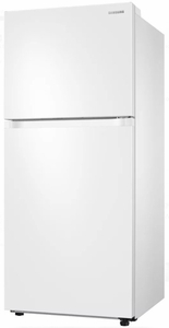 """RT18M6215WW Samsung 29"""" Top-Freezer Refrigerator with FlexZone and Twin Cooling Plus - White"""