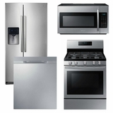 Samsung Appliance Packages