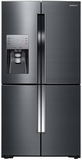 Samsung Black Stainless Steel Refrigerators
