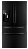 Samsung French Door Refrigerators - BLACK