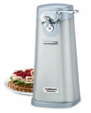SCO-60 Cuisinart Stainless Steel Deluxe Electric Can Opener