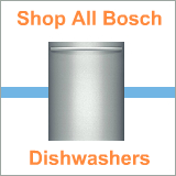 Shop All Bosch Dishwashers