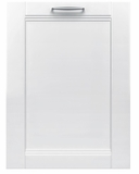 """SHVM63W53N Bosch 300 Series 24"""" Panel Ready Dishwasher with Top Controls and AquaStop - Custom Panel"""