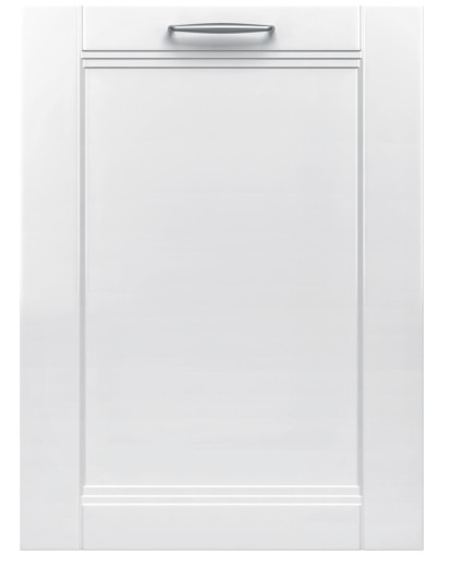 "SHVM78W53N Bosch 800 Series 24"" Panel Ready Dishwasher with Top Controls and AquaStop - Custom Panel"