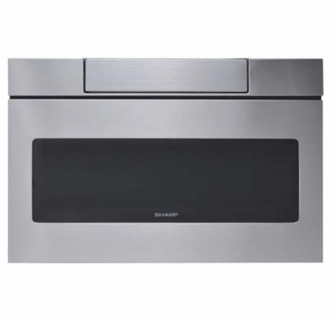 Smd2470as Sharp 24 Microwave Drawer