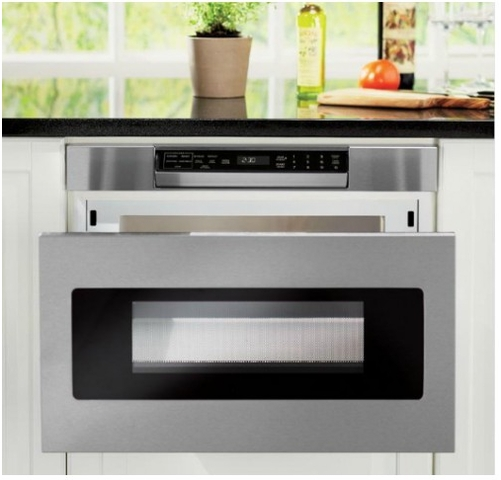 Smd2470asy Sharp 24 Microwave Drawer