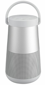 SOUNDLINKPLUS Bose Revolve Speaker with Bluetooth Technology and 16 Hour Battery Life - Gray