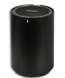 SP360BK 808 CANZ-XL Wireless Speaker with High Power EQ Bass Boost - Black