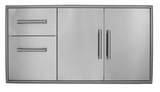 <b>Storage Cabinets, Access Doors + Accessories</b>