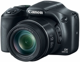 SX530HS Canon PowerShot 16 MegaPixel Digital Camera with 50x Zoom & 1080p Video