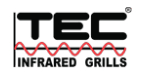 TEC Infrared Outdoor Grills