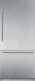 Thermador Freedom Bottom Mount + French Door Refrigerators