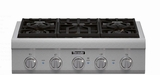 Thermador Pro Gas Cooktops