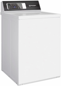 """TR7000WN Speed Queen 26"""" Top Load Washer with Agitator Touchpad Controls and 8 Preset Cycles - White"""