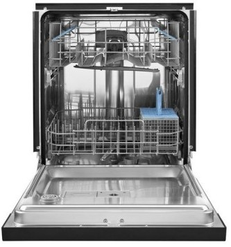 Udt555safp 24 Whirlpool Top Control Tall Tub Panel Ready Dishwasher With 5 Cycles And Stainless