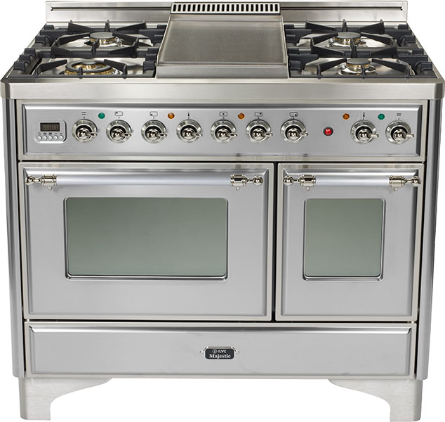 b240da333 Two Oven Gas Ranges at US Appliance
