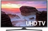 "UN55MU6300 Samsung 55"" UHD 4K LED Smart HDTV - 120 Motion Rate and 3840 x 2160 Resolution"
