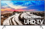 """UN55MU8000 Samsung 55"""" 8 Series UHD 4K UHD LED Smart HDTV with - 240 Motion Rate and 3840 x 2160 Resolution"""