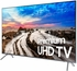 "UN55MU8000 Samsung 55"" 8 Series UHD 4K UHD LED Smart HDTV with - 240 Motion Rate and 3840 x 2160 Resolution"