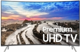 """UN55MU8500 Samsung 55"""" 8 Series UHD 4K HDR Curved LED Smart HDTV with - 240 Motion Rate and 3840 x 2160 Resolution"""