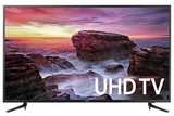 """UN58MU6100 Samsung 58"""" UHD 4K HDR Smart HDTV with - 120 Motion Rate and 4K Color Drive"""