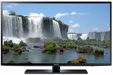 """UN60J6200 Samsung 60"""" LED 1080p Smart HDTV with Motion Rate 120 & Built-in Wi-Fi - Energy Star"""