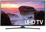 """UN65MU6300 Samsung 65"""" 8 Series UHD 4K LED Smart HDTV with - 120 Motion Rate and 3840 x 2160 Resolution"""