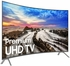 """UN65MU8500 Samsung 65"""" 8 Series UHD 4K HDR Curved LED Smart HDTV with - 240 Motion Rate and 3840 x 2160 Resolution"""