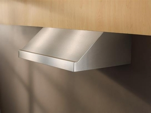 "UP26M48SB Best Classico Poco 48"" Stainless Steel Pro-Style Range Hood - Stainless Steel"