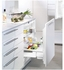 "UPR503 Liebherr 24"" Undercounter Refrigerator with  Drawer Panel Ready and LED Lighting - Custom Panel - CLEARANCE"