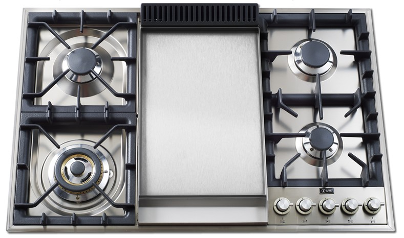 gas cooktop with griddle. Gas Cooktop With Griddle