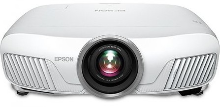 HOMECINEMA5040UB Epson Powerlite Home Cinema 3LCD Projector with 4K Enhancement and HDR - White