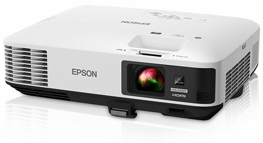 V11H813020 Epson PowerLite Home Cinema 1440 3LCD 1080p HDTV Projector for up to 300 Inch Image