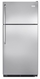 Value Refrigerators $999 and Under - Stainless Steel