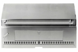 "VCG42 Vintage 42"" Charcoal Grill Head - Stainless Steel"